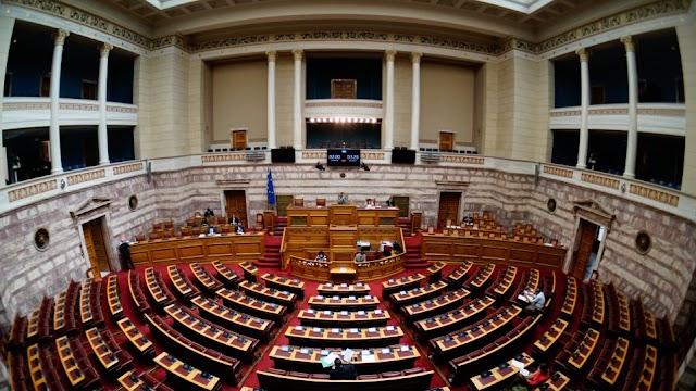 Τηλεργασία: Κατατέθηκε η τροπολογία στη Βουλή