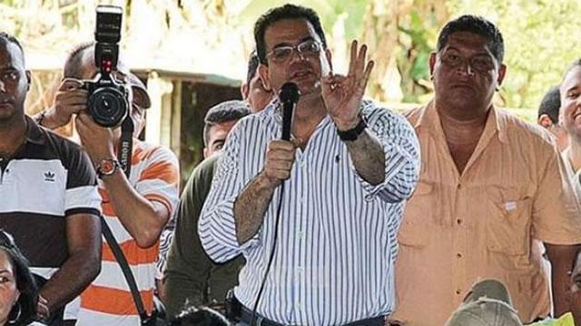 El Gato Briceño: Dictadura Moribunda se aferra al narcopoder
