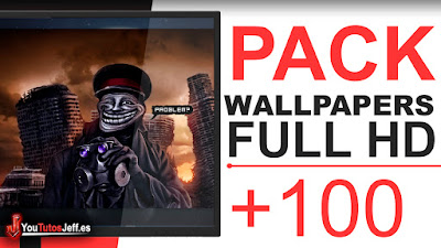 pack de wallpapers gratis para pc