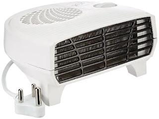 Orpat 2000-Watt Fan Heater (OEH-1220)