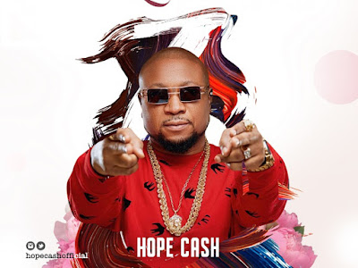 MP3 + VIDEO: Hope Cash - Fall in Love