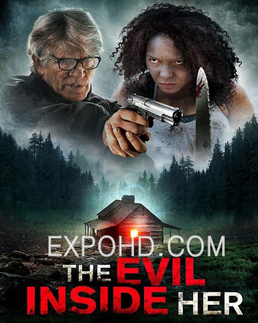 The Evil Inside Her 2019 IMDb 720p | HDRip x265 [Download]