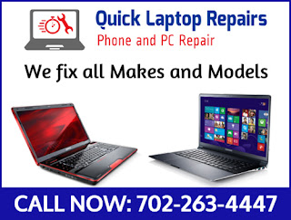 Quick Laptop Repair