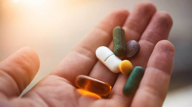 Dangers & Risks Associated with Buying Fake Weight Loss Supplements