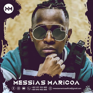 Messias Maricoa - Aprumar 2020