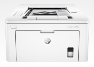 which makes this printer is rattling slowly to manage printing character HP LaserJet Pro M203dw Printer Driver Download