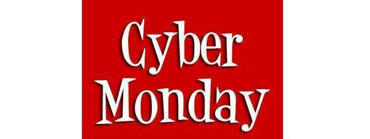 Cyber Monday Wishes Images