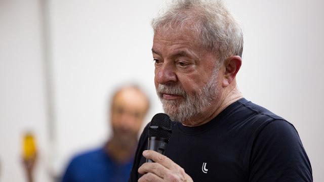 Nueva condena para Lula: casi 13 años de cárcel por corrupción y blanqueo de dinero