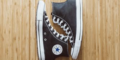 sneakers keren bengkulu