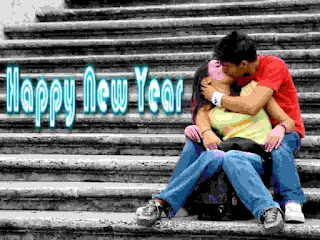 Happy New Year Images for Wife 2019