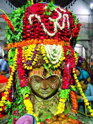 Shri Pashupatinath Stotra