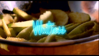 Waitress title
