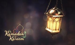 خلفيات فوانيس رمضان للفيس