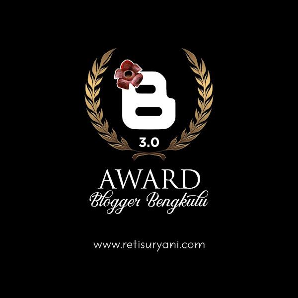 Barakallah Blogger Bengkulu