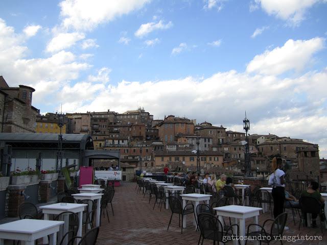 La Terrazza Perugia