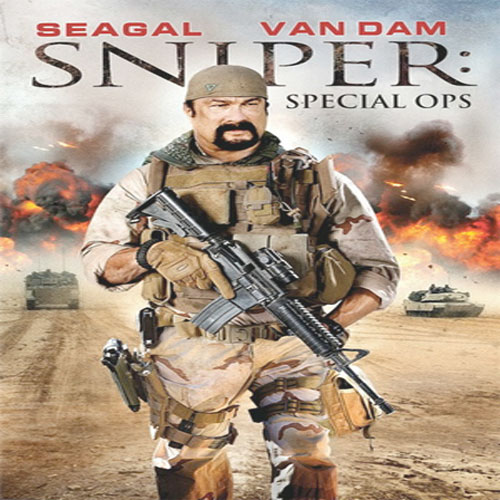 Sniper Special Ops, Download Sniper Special Ops Poster Film,