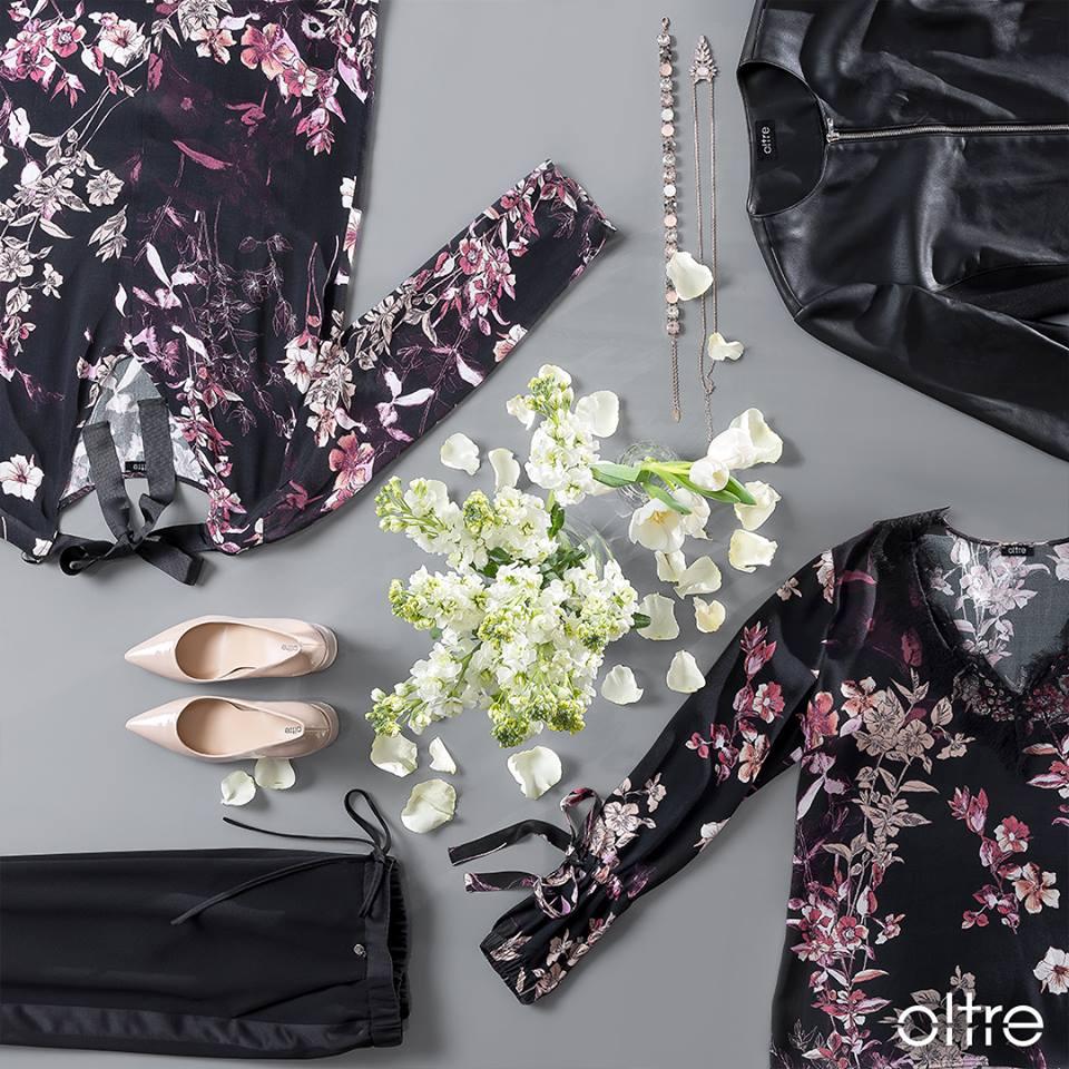 oltre moda spring 2017