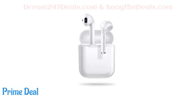 Wireless Earbuds  75%