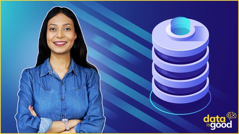 SQL Masterclass for Data Analysis with BigData [Free Online Course] - TechCracked