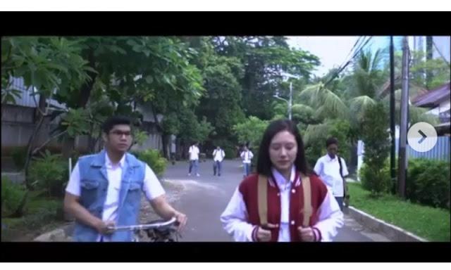 Sandilan dan Nurlea, Kisah Parodi Dilan 1990 ala Sandi-Nur