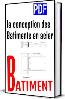 la conception des Bâtiments en acier PDF