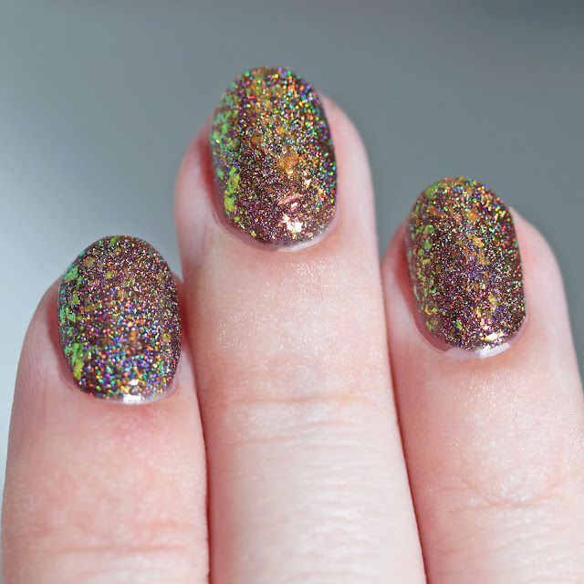 KBShimmer Are You Kitten Me? over Hanging with My Grill Friends