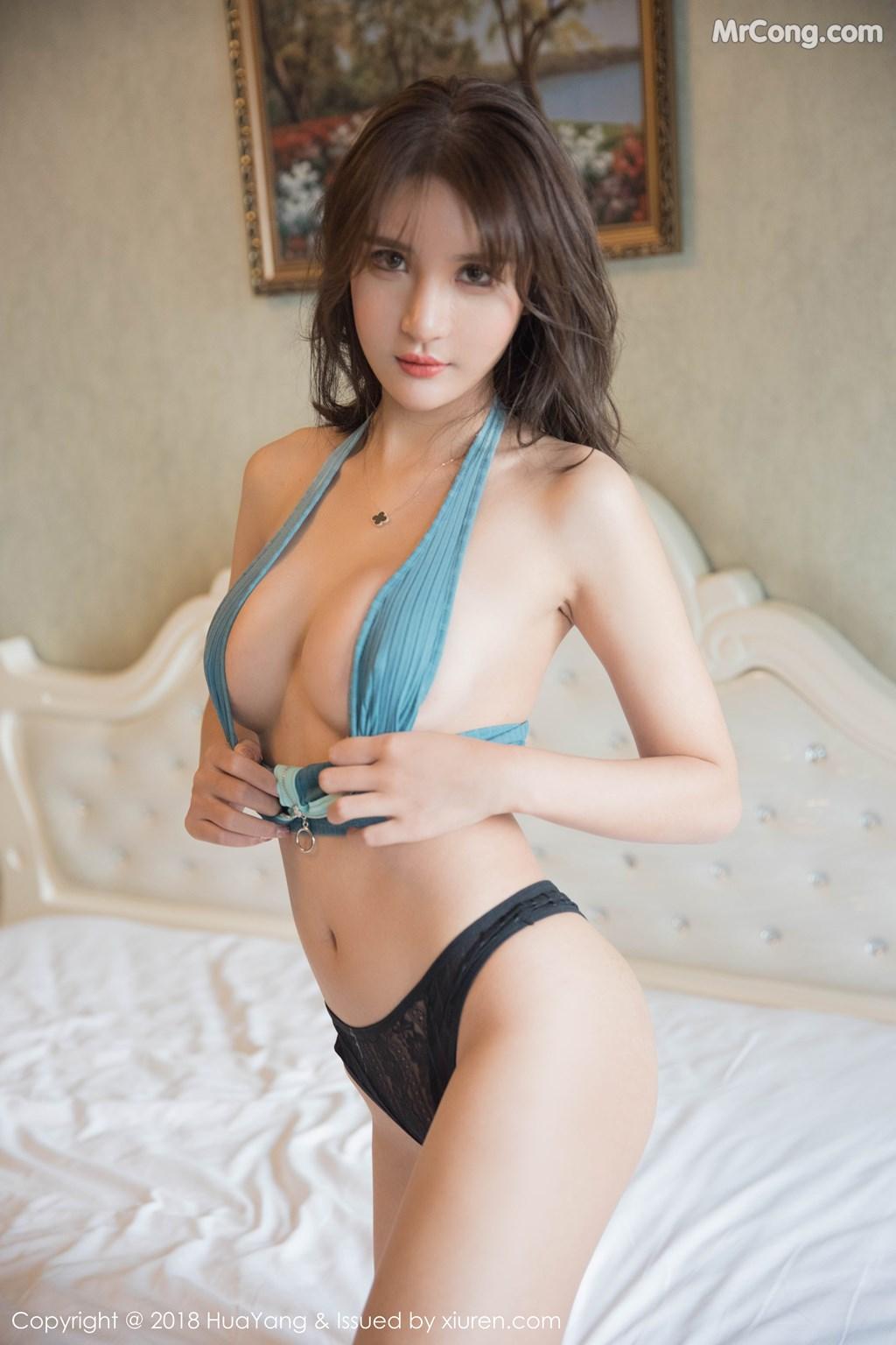 Image HuaYang-2018.12.13-Vol.099-SOLO-MrCong.com-043 in post HuaYang 2018.12.13 Vol.099: Người mẫu SOLO-尹菲 (47 ảnh)