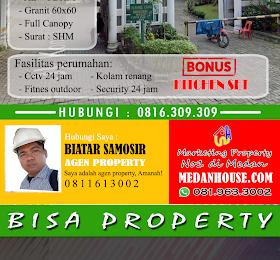 di jual rumah 2 tingkat daerah elit setiabudi dekat simpang melati dalam komplek  <del>Rp 600.000.000,-</del> <price>Rp 510.000.000,-</price> <code>HOTLISTING-2</code>