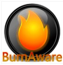 Free Download BurnAware for Windows 12.5