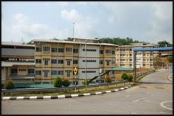 Kolej Matrikulasi Negeri Sembilan Asrama Bestari