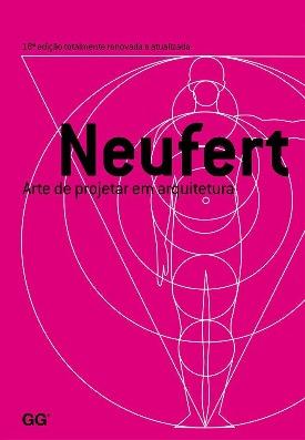 Livro: Arte de projetar em arquitetura / Autor: Ernst Neufert