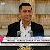 Ministro de la presidencia informa que mañana se darán a conocer las determinaciones tomadas respecto a la cuarentena por el COVID-19 (En vivo)