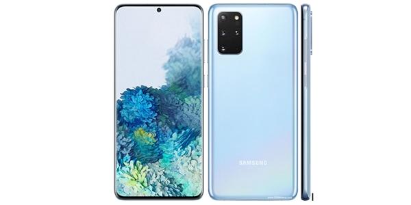 Cara Buka Kunci Samsung Galaxy S20+ 5G Terkunci Password