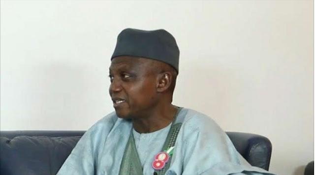 Presidency disowns Buhari's nephew Daura, says his views on 2023 solely his