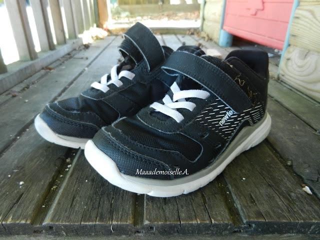 Chaussures Actiréo Newfeel - Décathlon