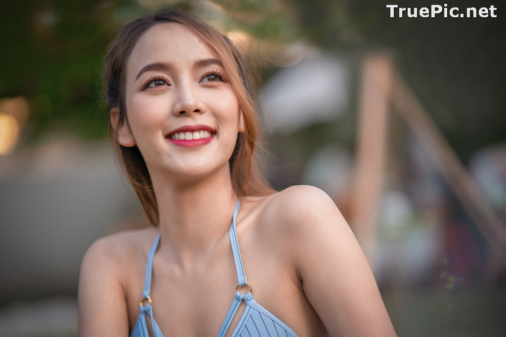 Image Thailand Model - Noppawan Limapirak (น้องเมย์) - Beautiful Picture 2021 Collection - TruePic.net - Picture-109