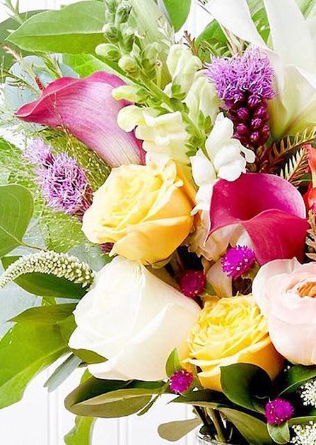 Abetterflorist bouquet The Keira