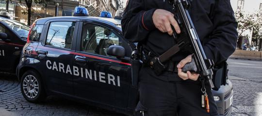Blitz antimafia a Palermo: 16 arresti. Estorsioni non denunciate