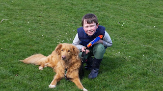 15 Reasons Pets Are Good for Kids