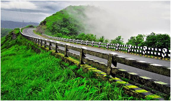 place to visit in Cherrapunjee, Meghalaya