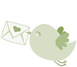 ¿Quieres recibir actualizaciones del blog por email? Pincha en la imagen