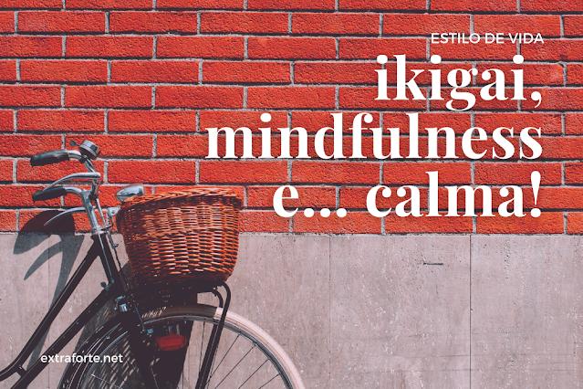 Ikigai, estilo de vida, bem estar, mindfulness, pandemia e o que você tem a ver com isso