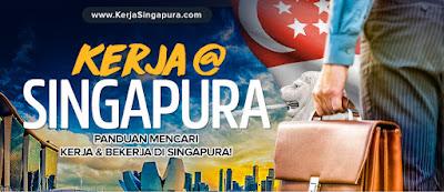 Image result for Kelebihan Bekerja di Singapura Dengan Gaji Lumayan