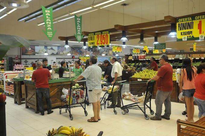 Consultora observa caída de hasta 8,3% del consumo en el semestre.
