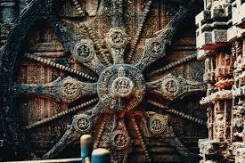 Konark Temple Best Tourism Destinations