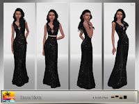 Dress Silvia