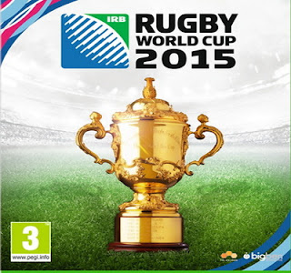 Rugby World Cup 2015 – RELOADED | Cracked Free Download