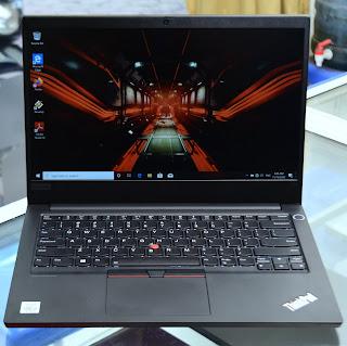 "Jual Lenovo ThinkPad E14 ( Core i5 Gen.10 ) 14"" FHD"