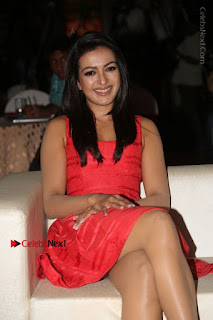 Actress Catherine Tresa Unveils Intex Air Conditioners  0069.jpg