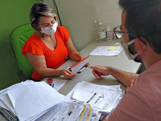 Secretária de Saúde - Secretaria de Saúde do Bom Jardim (PE) estabelece parceria com o ICIA (Instituto do Câncer Infantil do Agreste)